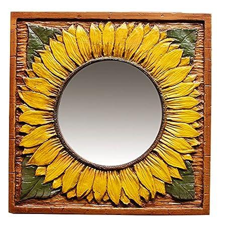 61usDYT061L._SS450_ Coastal Mirrors and Beach Themed Mirrors