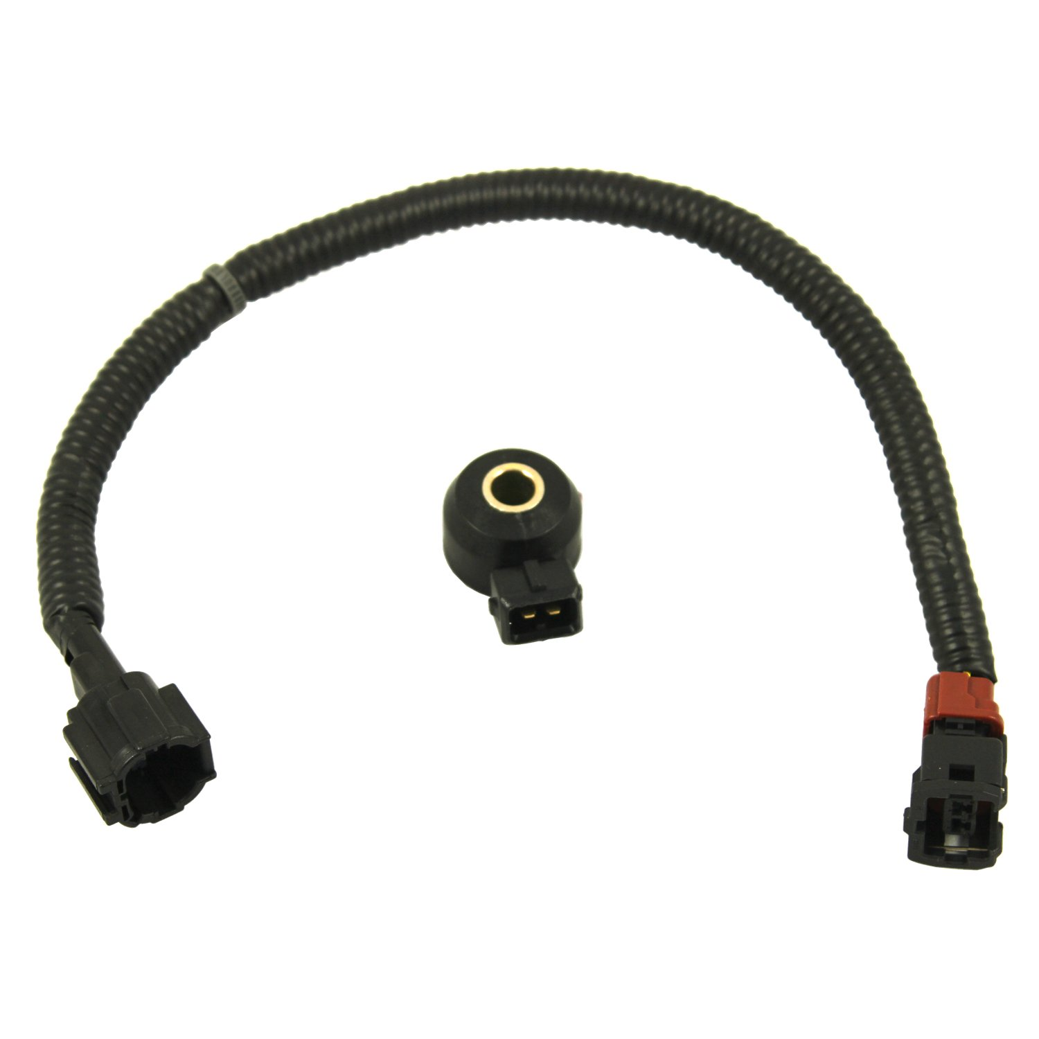 22060-30P00//2206030P00 is compatible with 1993 1994 1995 1996 1997 1998 NISSAN QUEST 3.0L Interchange numbers New Engine Knock Sensor