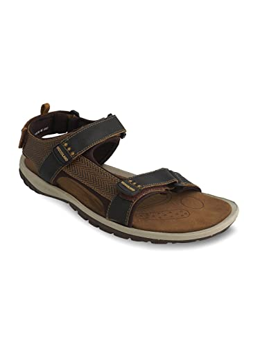 c36592a82a69e Woodland Men's Sandals: Buy Online at Low Prices in India - Amazon.in