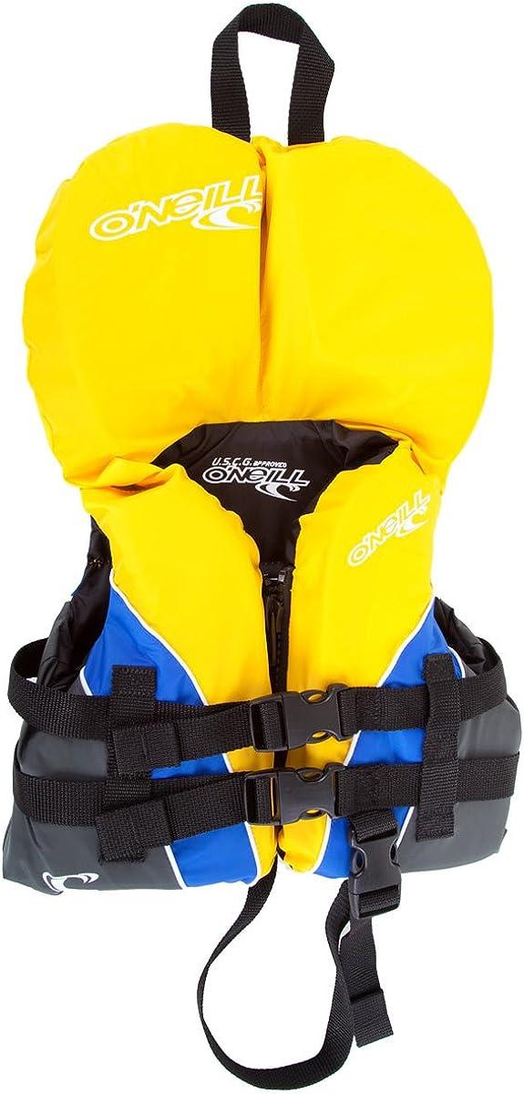 O'Neill Wake Waterski Infant USCG Vest