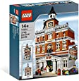 LEGO Creator 10224 Town Hall (Discontinued by manufacturer)