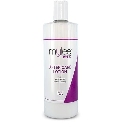 Mylee MYL008 - Crema Hidratante para Piel para Despues del Depilado, Relajante de Aloe Enriquecido