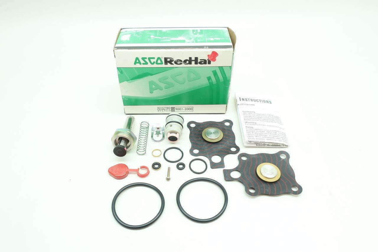 Details about  /ASCO Red Hat 314491-V KIT