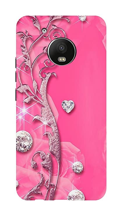 online store b6d93 e80a8 Artitude Case Cover for Moto g5 Plus/Moto g5 Plus Back Cover/Designer Cover  for Moto G5 Plus