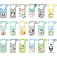 Plastic Baby Closet Size Dividers for Boy and Girl,Baby Closet Dividers From Newborn Infant to 24 Months,Clothes…