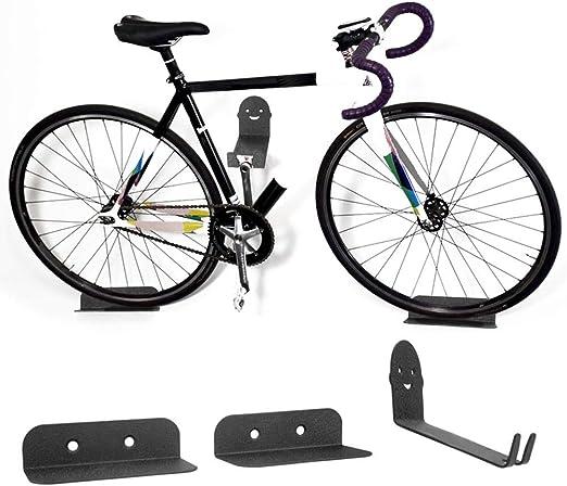 Kitabetty Colgador de Bicicleta para Bicicleta, Soporte para ...