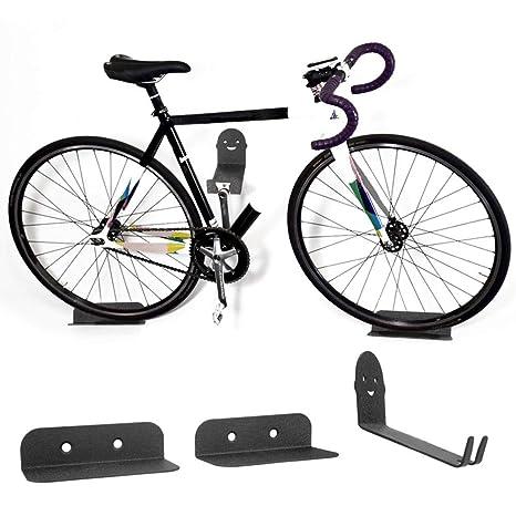 Househome Pedal de Bicicleta Soporte de Pared Soporte de ...