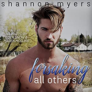 Forsaking All Others Audiobook