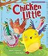 Chicken Little (My First Fairy Tales)