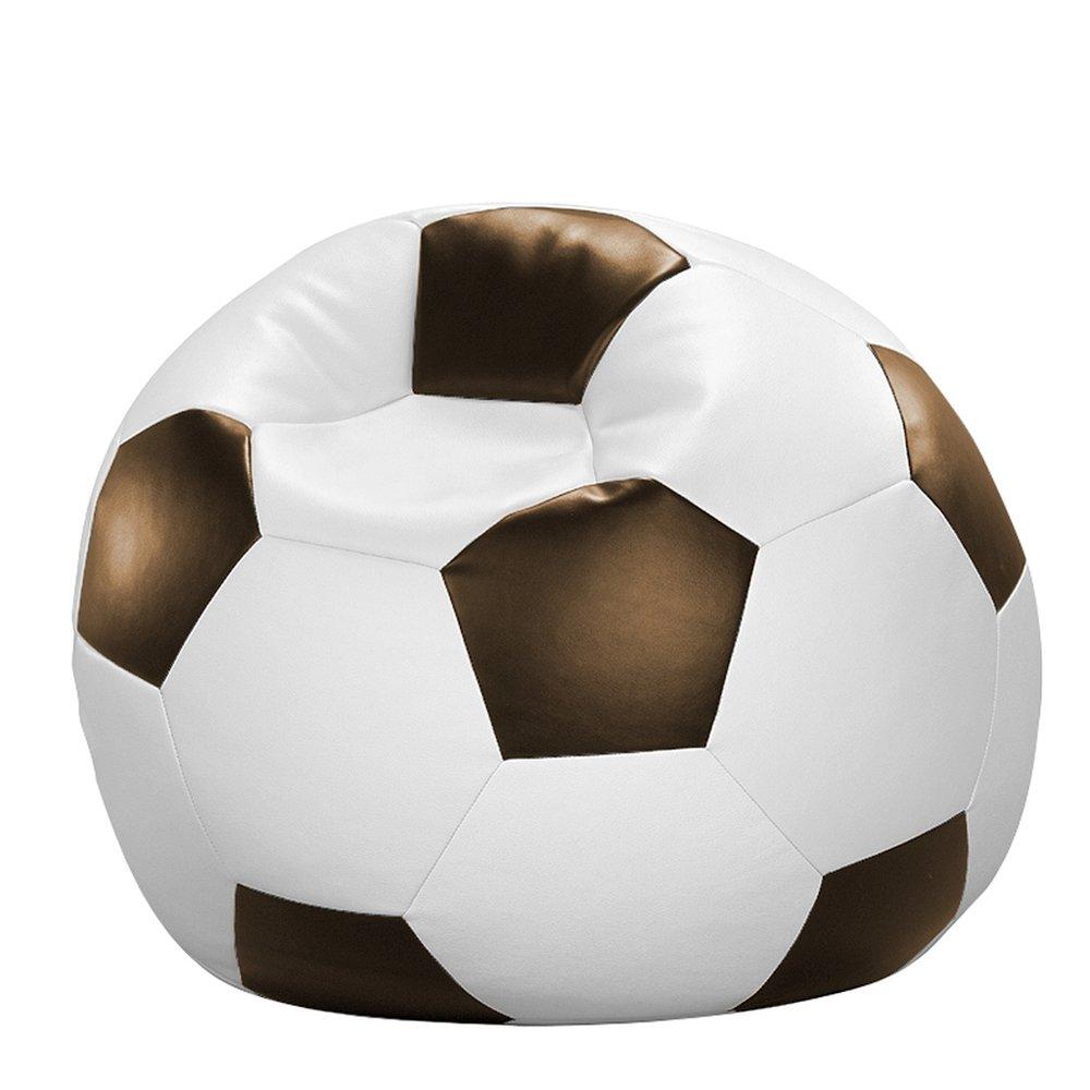 KC-Handel - Puf con forma de balón (90 cm): Amazon.es: Bricolaje y ...