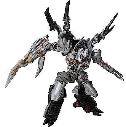New Transformers 10th anniversary of the Studio Series SS13 film 1 V Megatron