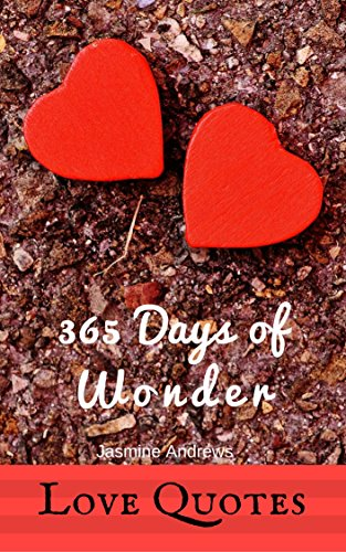 pdf 365 days of wonder love quotes inspiration for best