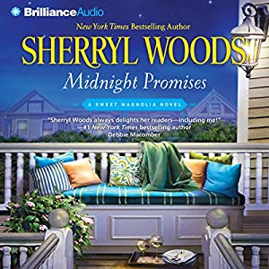 Midnight Promises Audiobook