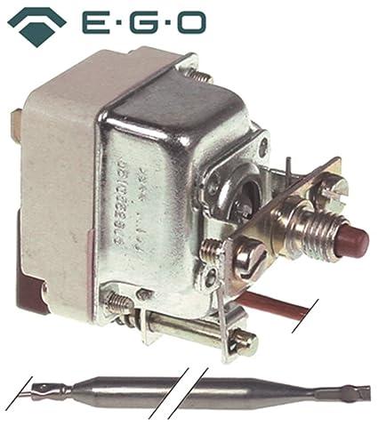 Seguridad Termostato EGO Tipo 55.19552.020, 55.10552.806 para ...