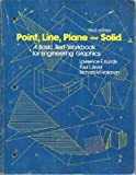 Point, Line, Plane and Solid, Lawrence E. Kundis and Paul L. Brent, 0840331851