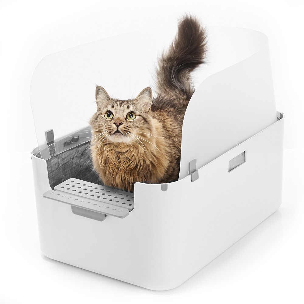 Modkat Open Tray Litter Box