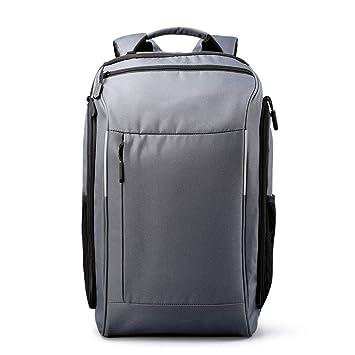 Btzdb Marca 15.6 Pulgadas Laptop Backpack Mujeres Hombres Mochilas a Prueba de Agua Bolsas de Viaje de Negocios Mochila Bolsas de Escuela: Amazon.es: ...