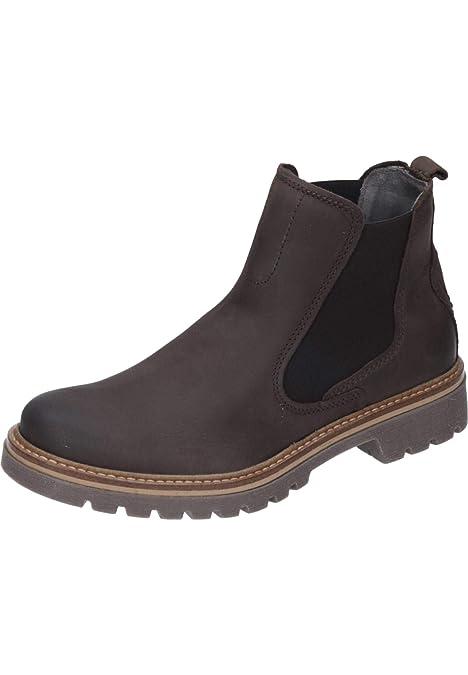 premium selection a7b9b 4820c camel active Damen Canberra 72 Chelsea Boots, grün