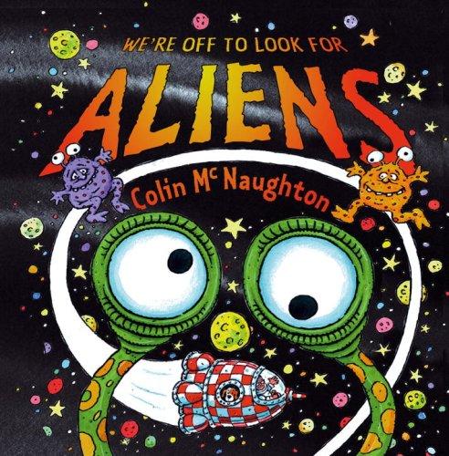 Download We're Off to Look for Aliens ebook
