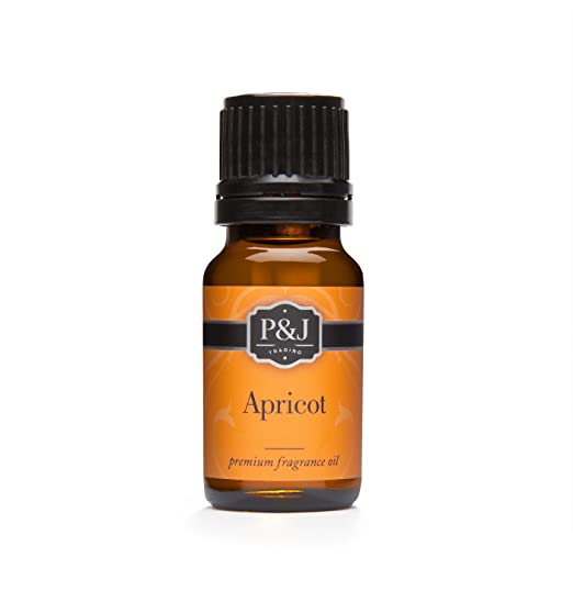 Apricot pits essential oil