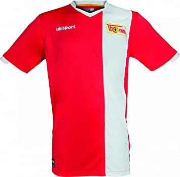 uhlsport Union Berlin Home Shirt 2014 2015 Red red Size:2XS