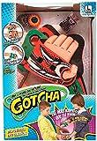 Bizak- Gotcha - Set de 4 Guantes, (35000252)