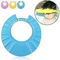 Newin Star Gorro para Ducha,Suave Sombrero de baño,Protección