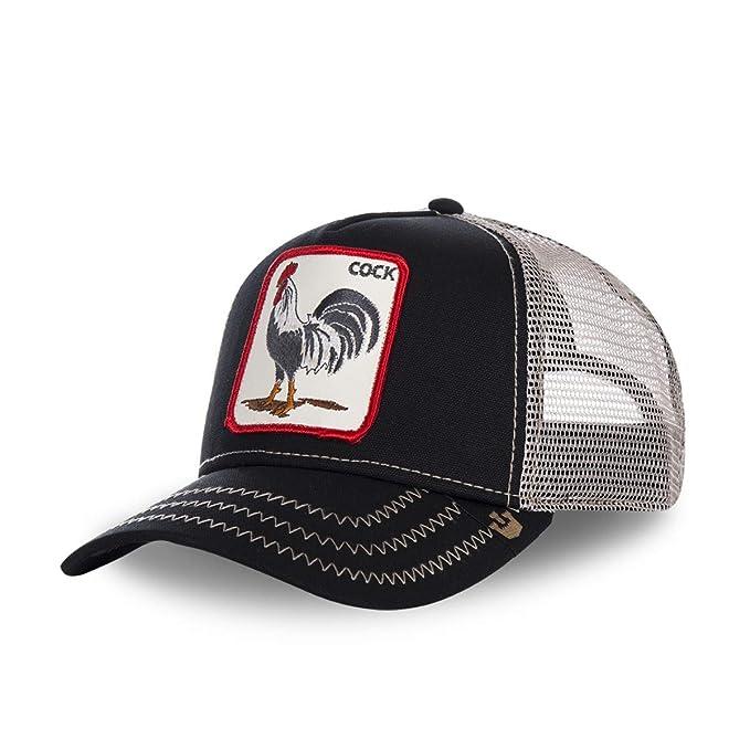 Goorin Bros – Gorra con gallo de camionero f8948cd5e8e
