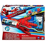 Spider-Man Mega Blaster Web Shooter With Glove