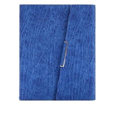 CXYBJB Cuaderno Cuaderno Espiral De Cuero Pu A5 Organizador ...