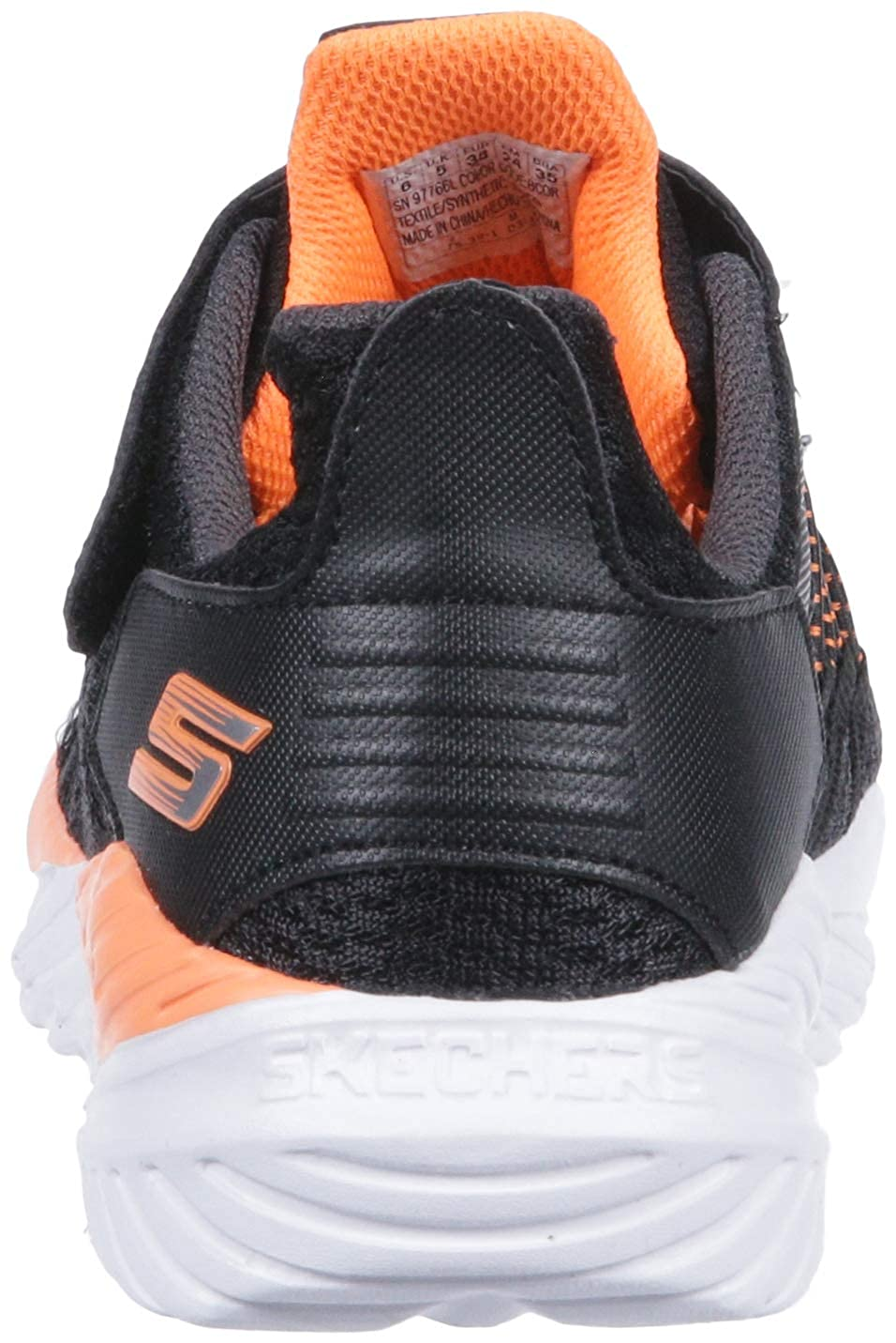 Vector Shift Sneaker, Skechers Kids Nitro Sprint