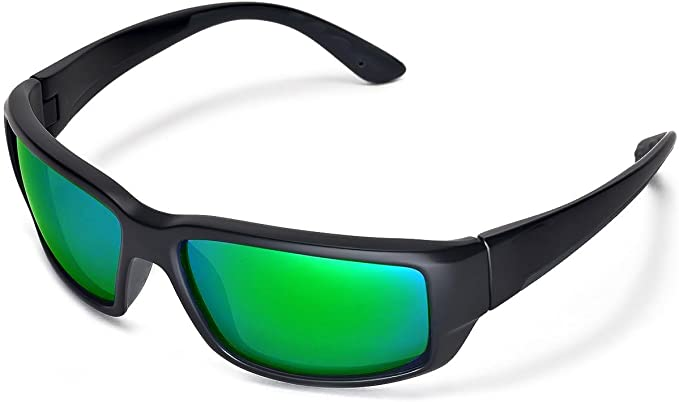 Details about  /Fuse Lenses Non-Polarized Replacement Lenses for Costa Del Mar Fantail