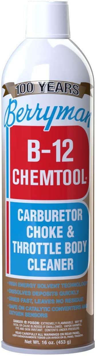 Berryman Products Chemtool