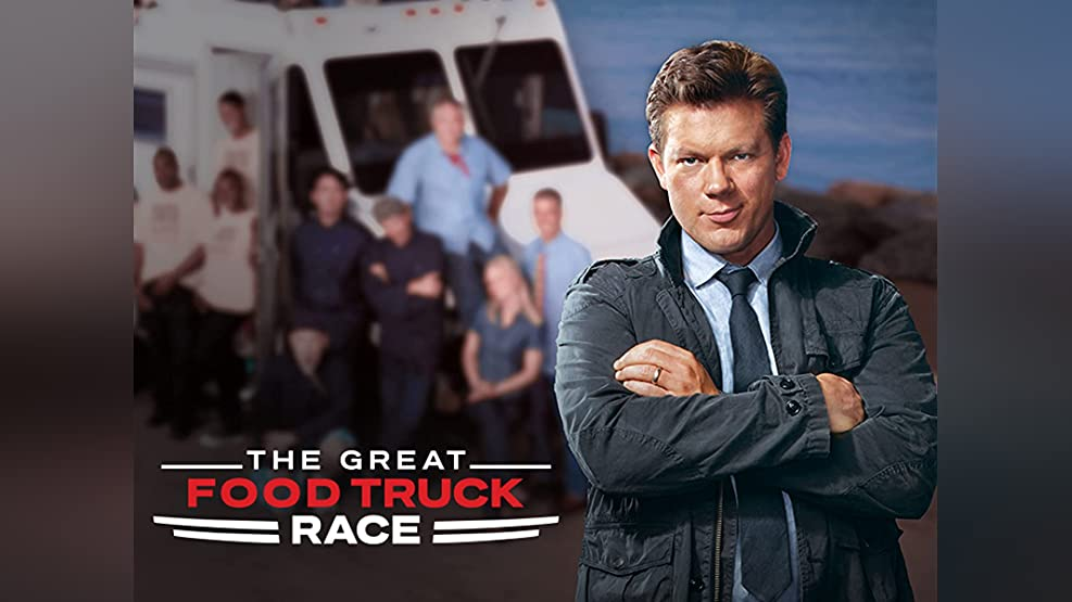 The Great Food Truck Race - Season 1