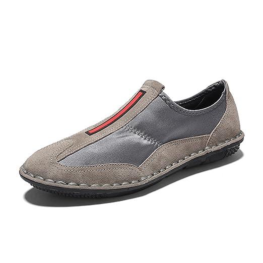 Le calzature sportive Feifei Scarpe da Uomo Estate Elegante