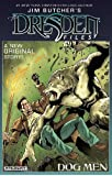 Jim Butcher's The Dresden Files: Dog Men Signed Edition
