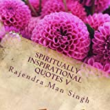 img - for Spiritually Inspirational Quotes V: Love, Peace, and Happiness (Volume 5) book / textbook / text book