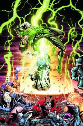 Green Lantern New Guardians #3