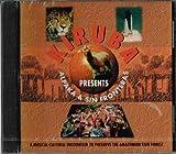 Kiruba Presents Alpaka & Sin Fronteras