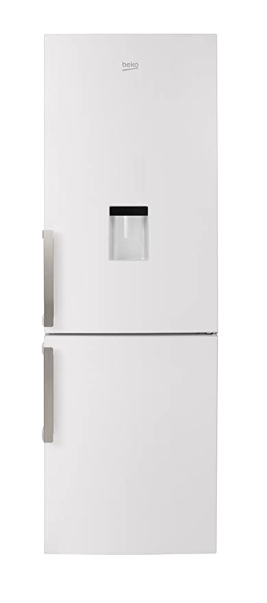 Beko RCSA365K31DW Independiente 334L A++ Blanco nevera y ...