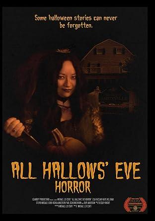 Amazon com: All Hallows' Eve Horror: Movies & TV