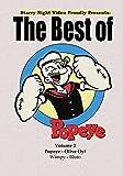 The Best of Popeye - Volume 2
