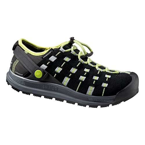 SALEWA Capsico Mid Insulated amazon-shoes neri Senza tacco