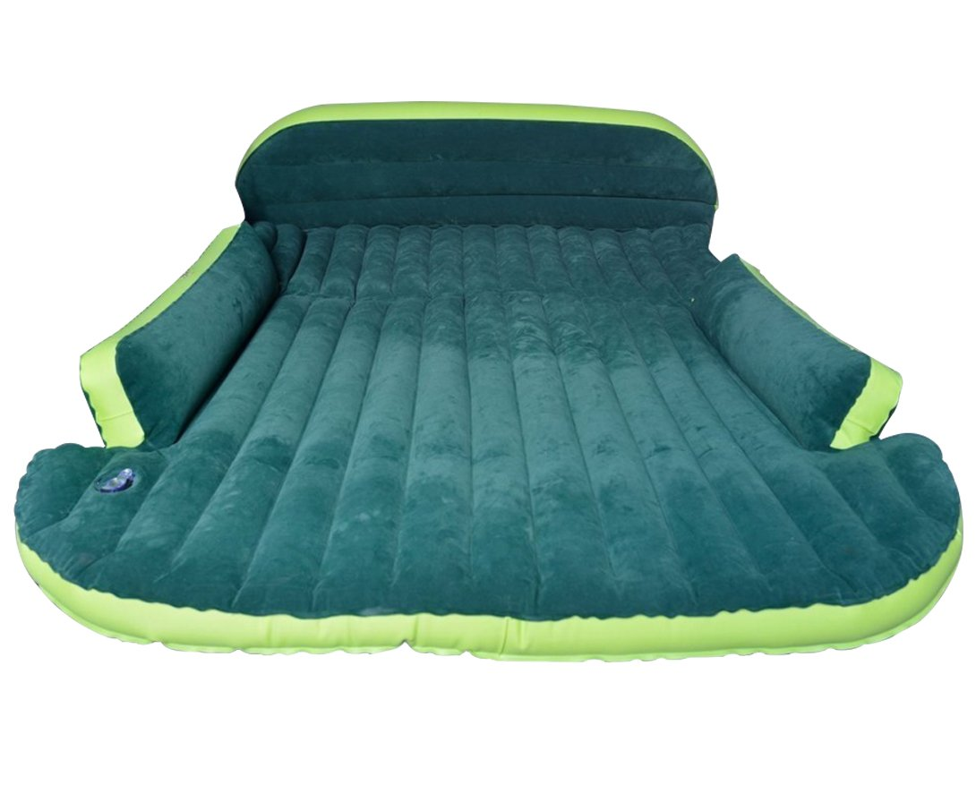 amazon com targetevo heavy duty car travel thicker air mattresses