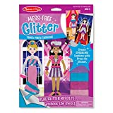 Melissa & Doug Mess-Free Glitter Activity Kit  - Fancy Party Fashions
