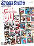 Street & Smith's College Football 50 Anniversary Issue 1990 Collector's Edition