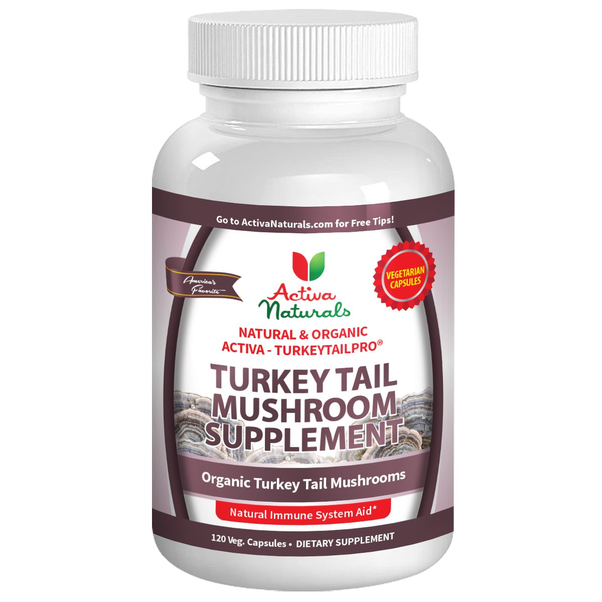 Buy herbal supplements 1000 count capsules - Amazon Com Activa Naturals Turkey Tail Mushroom Supplement 120 Veg Capsules With Pure Trametes Versicolor Mushrooms Extract Powder Blend To Support