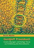 Gurdjieff Praxisbuch: Innere Übungen und heilige Tänze zur Entfaltung des Bewusstseins