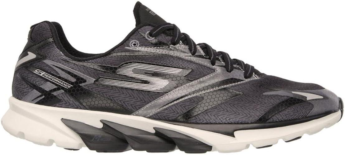 Skechers Mens Gorun 4 Zapatilla Deportiva: Amazon.es: Zapatos y complementos