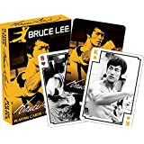 Bruce Lee Photos Playing Cards